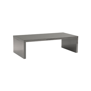 Abby Coctail Table - Gray