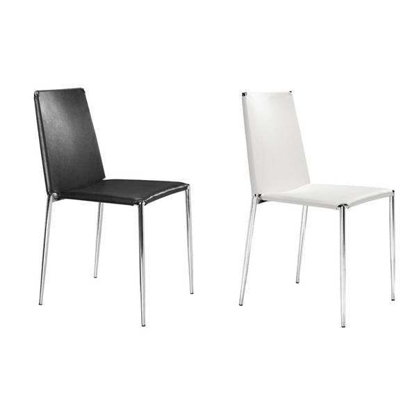 Alex Cafe Chairs - V-Decor Trade Show Furniture Rentals
