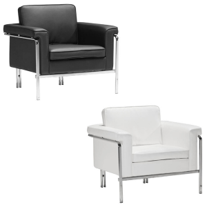 Amanda Lounge Chairs - V-Decor Trade Show Furniture Rentals in Las Vegas