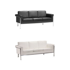 Amanda Sofas - V-Decor Trade Show Furniture Rentals in Las Vegas