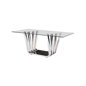 Ame Cafe Table - V-Decor Trade Show Furniture Rentals in Las Vegas