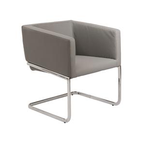 Ari Lounge Chair - Gray