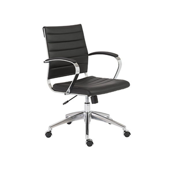 Axel Office Chair - Black