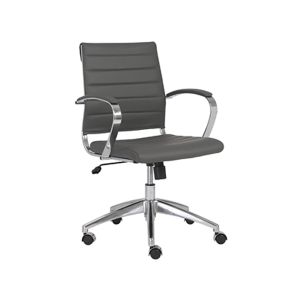 Axel Office Chair - Gray