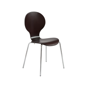 Bunny Chair - Wenge
