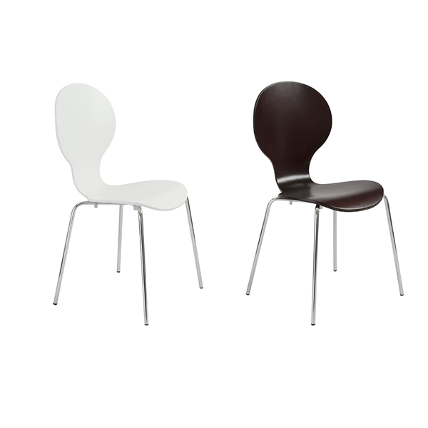 Bunny Chairs - V-Decor Trade Show Furniture Rentals
