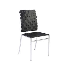 Carina Chair - Black