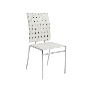 Carina Chair - White