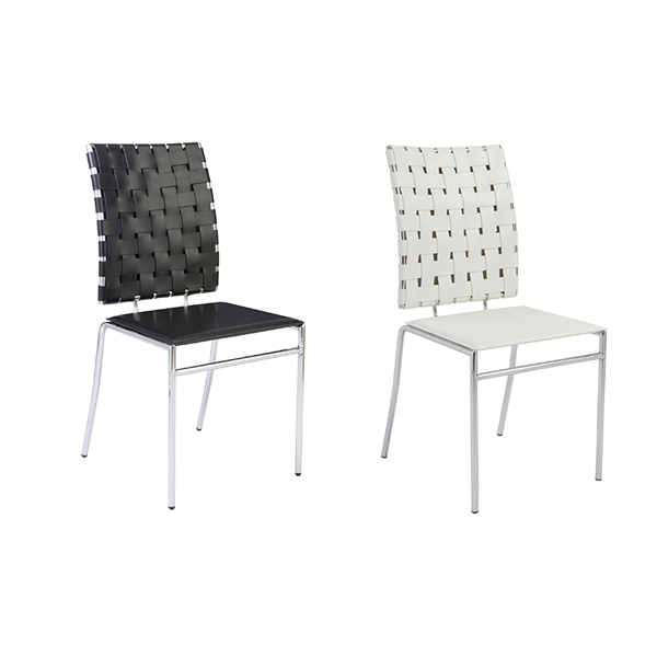 Carina Chairs - V-Decor Trade Show Furniture Rentals