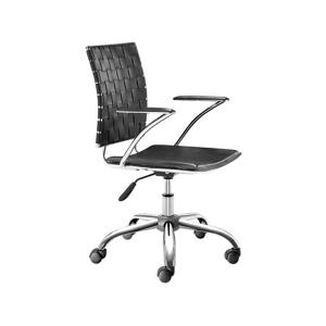Carina Office Chair - Black