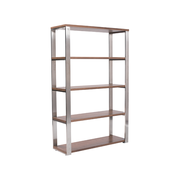 Collin Shelves - V-Decor Trade Show Furniture Rentals in Las Vegas