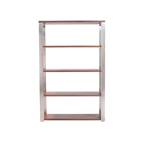 Collin Shelves - Front View