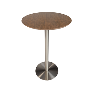 Cookie Bar Table - Walnut