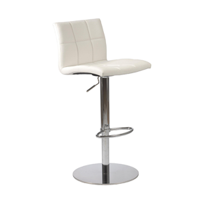 Cyd Bar Stool - White