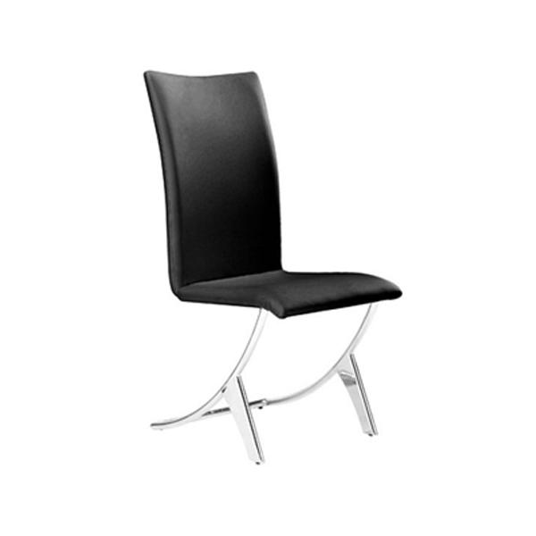 Delphin Chair - Black