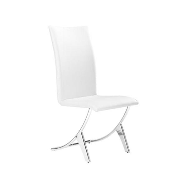 Delphin Chair - White
