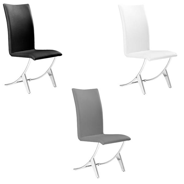 Delphin Chairs - V-Decor Trade Show Furniture Rentals