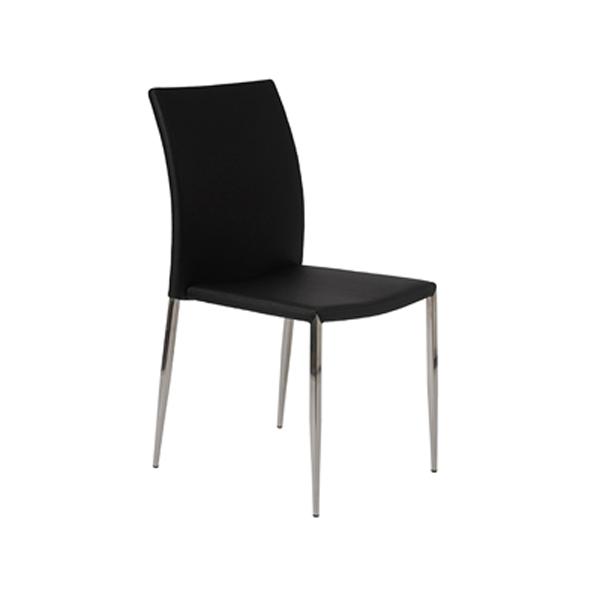 Diana Chair - Black