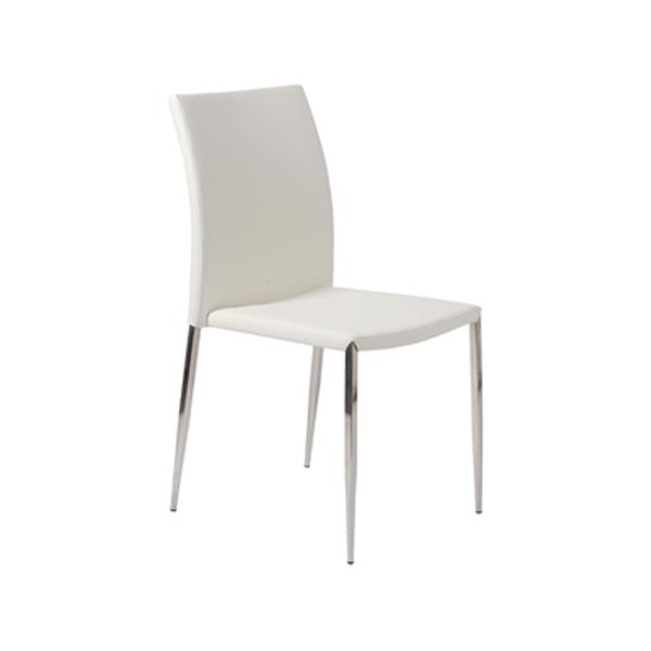 Diana Chair - White