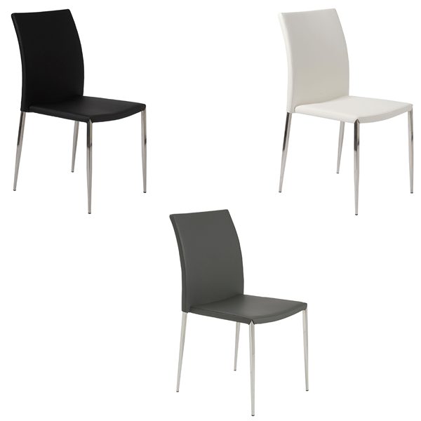 Diana Chairs - V-Decor Trade Show Furniture Rentals in Las Vegas