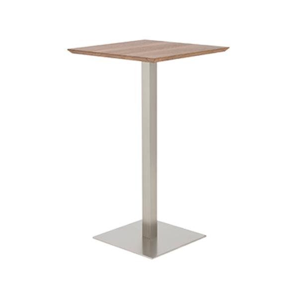 Elodie Bar Table - Walnut