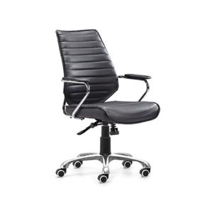 Enterprise Office Chair - Black