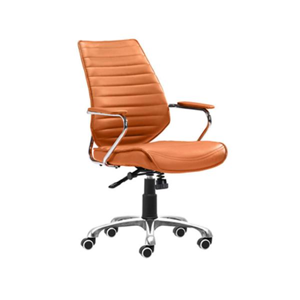Enterprise Office Chair - Orange