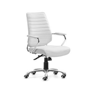 Enterprise Office Chair - White