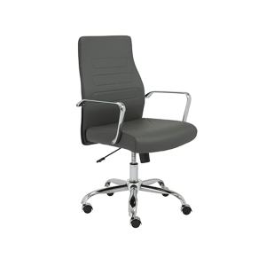 Fenella Office Chair - Gray