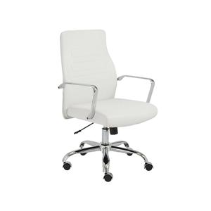 Fenella Office Chair - White