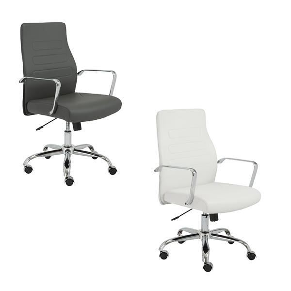 Fenella Office Chairs - V-Decor Trade Show Furniture Rentals in Las Vegas