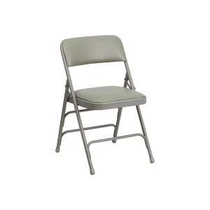 Folding Chair - V-Decor Trade Show Furniture Rentals in Las Vegas