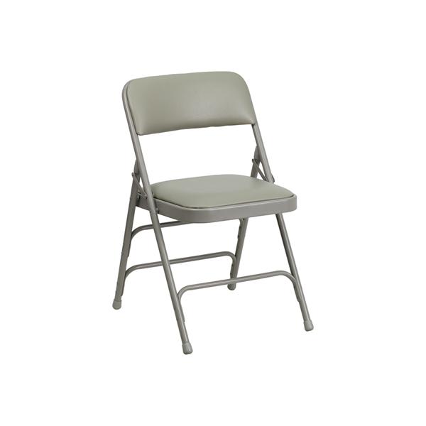 Folding Chair - V-Decor Trade Show Furniture Rentals in Las Vegas