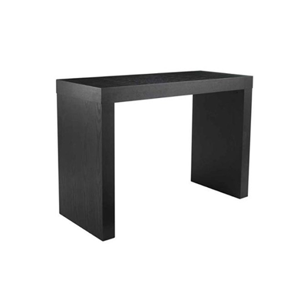 Format Bar Table - Black