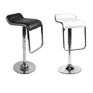 Furgus Bar Stools - V-Decor Trade Show Furniture Rentals