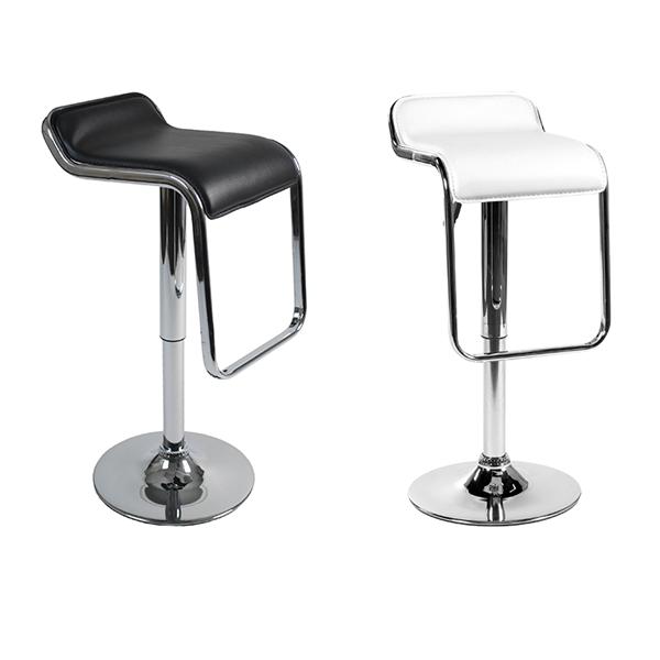 Furgus Bar Stools - V-Decor Trade Show Furniture Rentals