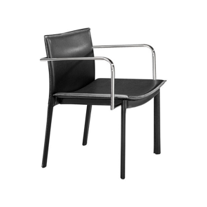 Gekko Conference Chair - Black