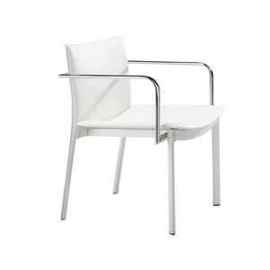 Gekko Conference Chair - White