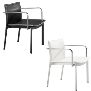 Gekko Conference Chairs - V-Decor Trade Show Furniture Rentals in Las Vegas