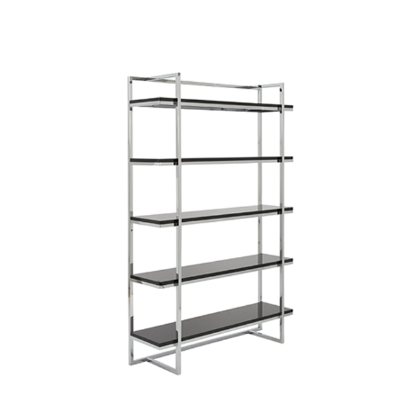 Gilbert Shelve - Black