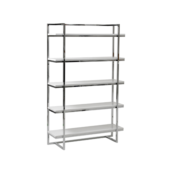 Gilbert Shelve - White