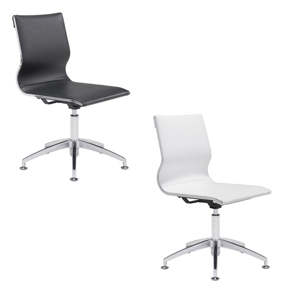 Glider Conference Chairs - V-Decor Trade Show Furniture Rentals in Las Vegas