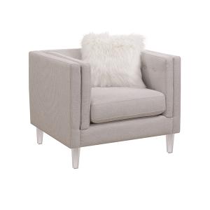 Hemet Chair - V-Decor Trade Show Furniture Rentals in Las Vegas