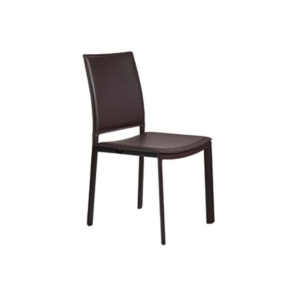 Kate Chair - Brown
