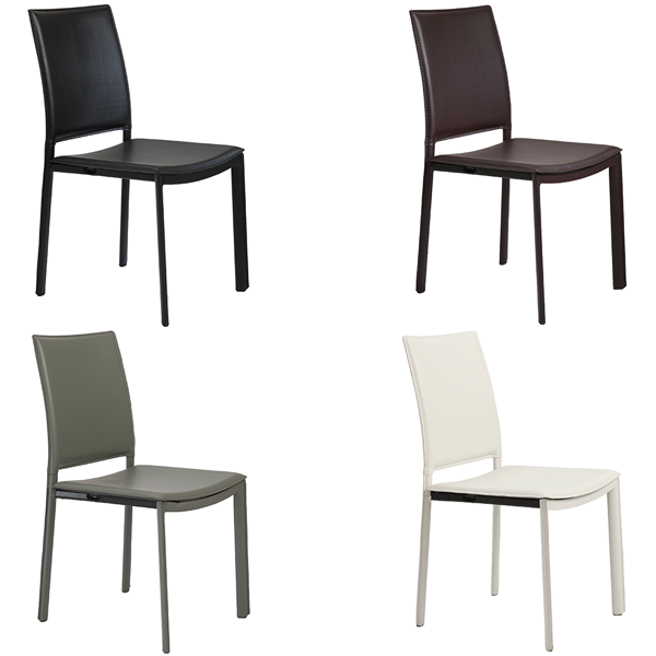 Kate Chairs - V-Decor Trade Show Furniture Rentals in Las Vegas