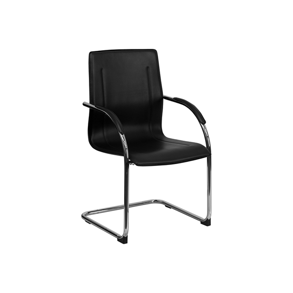 Kobe Conference Chair - V-Decor Trade Show Furniture Rentals in Las Vegas