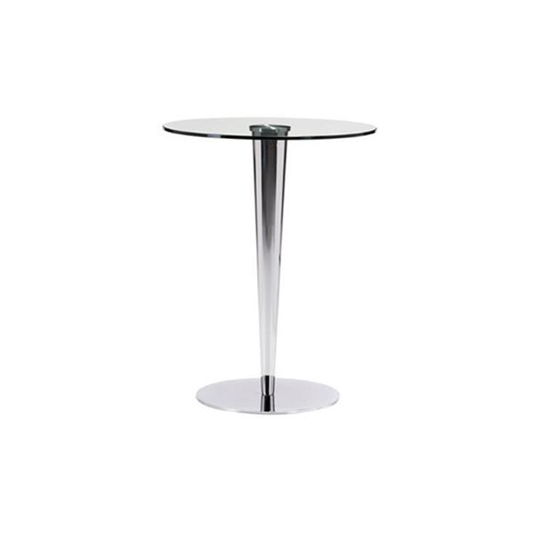 Kool Bar Table - V-Decor Trade Show Furniture Rentals
