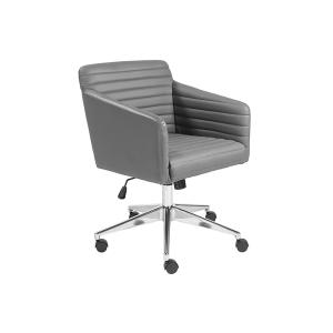 Kris Office Chair - V-Decor Trade Show Furniture Rentals in Las Vegas