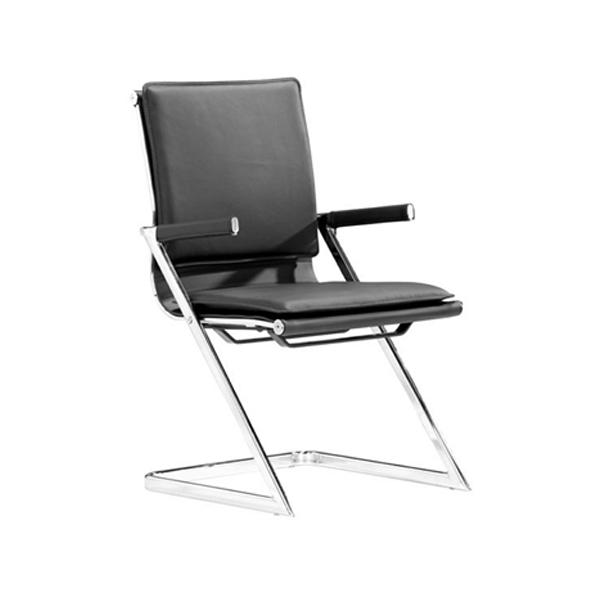 Linder Conference Chair - Black