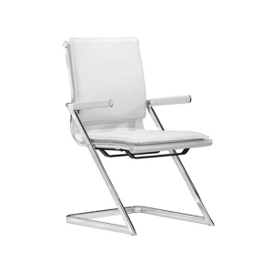 Linder Conference Chair - White